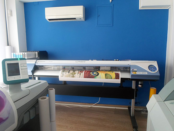 Printing & Copying Services