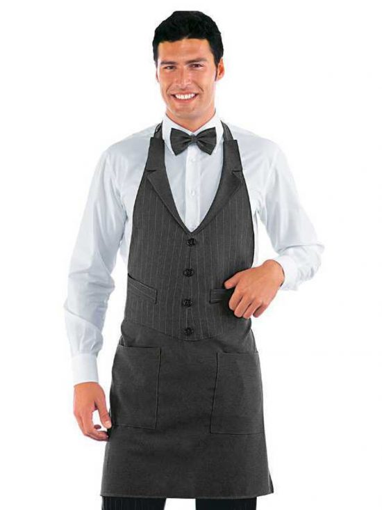 WAIST COAT APRON VICTOR POLYESTER 24,80€