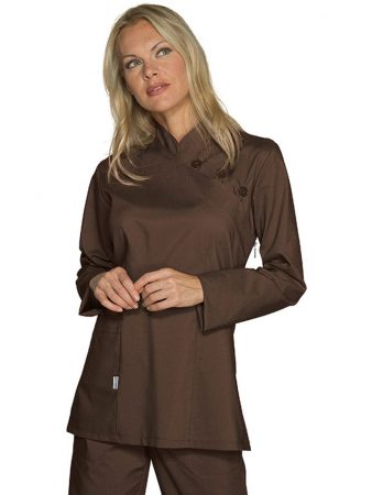 SPA TUNIC POLYESTER/COTTON LONG SLEEVE 32,24€