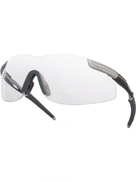 POLYCARBONATE GLASSES CLEAR 16,74€
