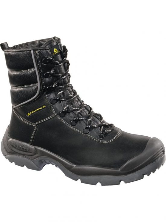 BOOTS FULL LEATHER S3 81,22€