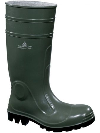 PVC SAFETY BOOT S5 SRC 24,80€