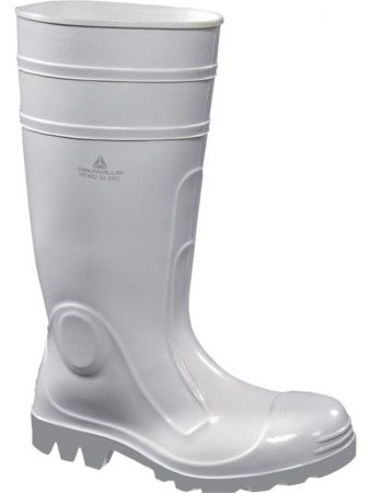PVC SAFETY BOOT FOR FOOD INDUSTRY S4 SRC 24,80€