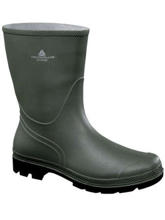 PVC WORKING HALF BOOTS 11,53€