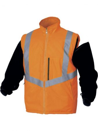 OPTIMUM PVC-COATED OXFORD POLYESTER HIGH VISIBILITY 99,20€