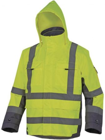 TARMAC HV PU COATED OXFORD POLYESTER 4 IN 1 PARKA 131,69€