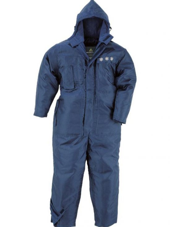 IGLOO II EXTREME COLD OVERALL IN POLYESTER / COTON 233,12€