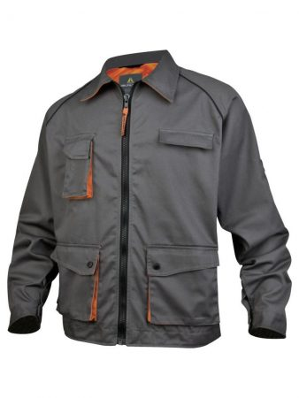 M2VES MACH2 WORKING JACKET IN POLYESTER COTTON 38,19€