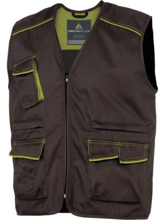 M6GIL POLYESTER COTTON PANOSTYLE® WORKING VEST 26,78€