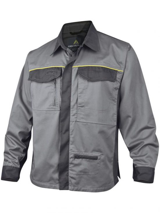 MCCHE MACH2 CORPORATE WORKING OVERSHIRT IN POLYESTER COTTON 43,65€