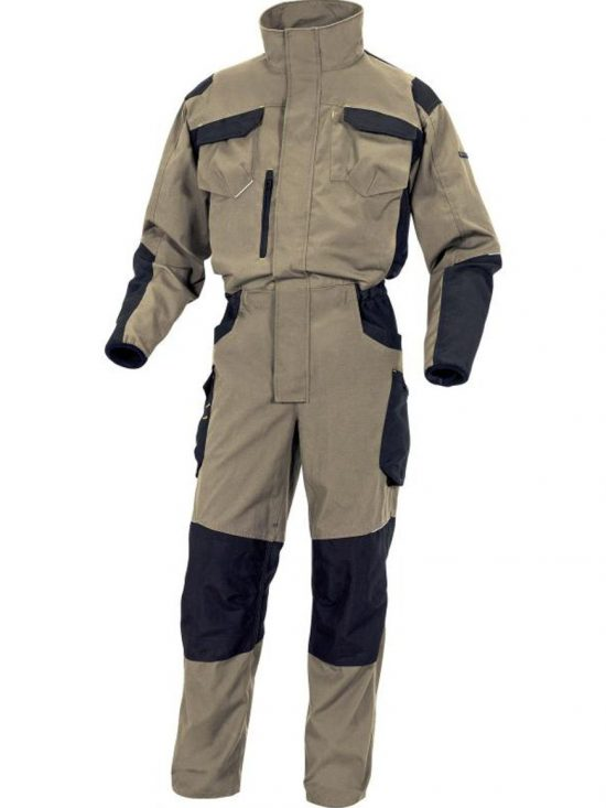 M5CO2 – MACH SPIRIT OVERALL 60% COTTON / 40% POLYESTER – 270 G/M² 97,22€