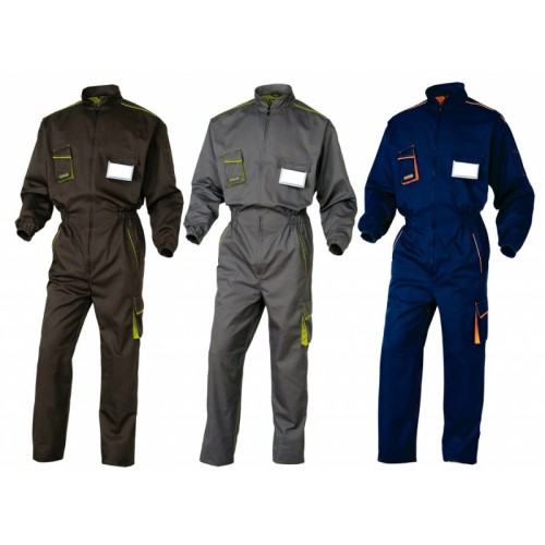 M6COM POLYESTER / COTTON PANOSTYLE® WORKING OVERALL 44,89€