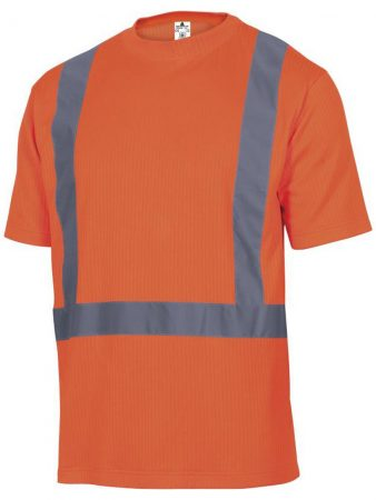 FEEDER HIGH VISIBILITY POLYESTER/COTTON T-SHIRT 28,27€