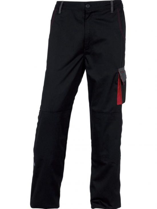 DMACHPAN D-MACH WORKING TROUSERS IN POLYESTER COTTON 31,25€
