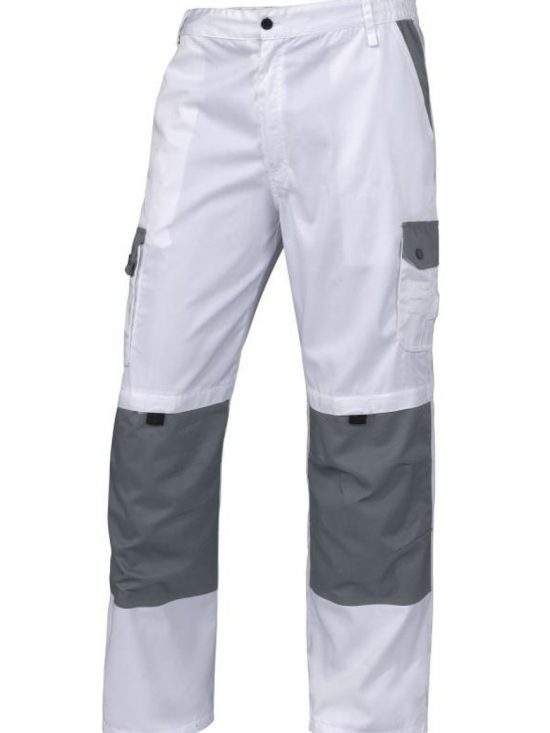 LATINA COTTON / POLYESTER PAINTER TROUSERS 55,80€