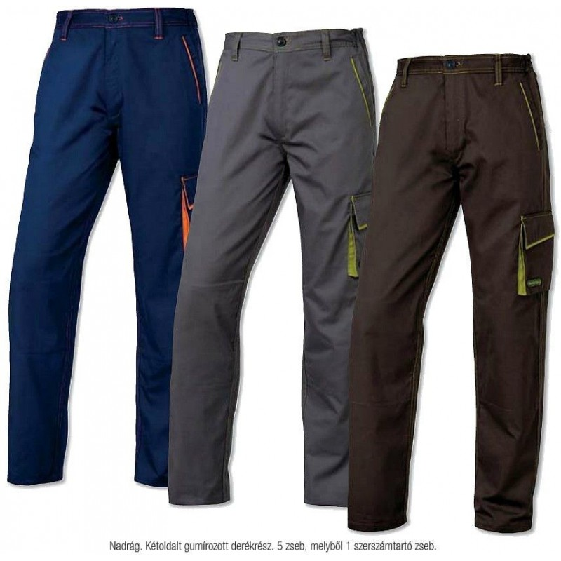 M6PAN POLYESTER COTTON PANOSTYLE® WORKING TROUSERS 24,55€