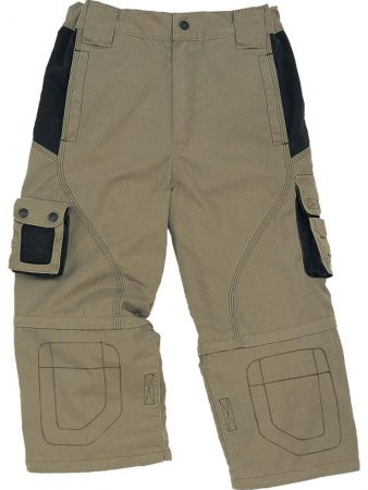 MSPAN 3 IN 1 MACH SPRING WORKING TROUSERS IN POLYESTER COTTON 54,56€