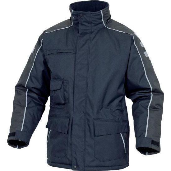 NORDLAND PU-COATED POLYESTER OXFORD COLD STORAGE PARKA 122,39€
