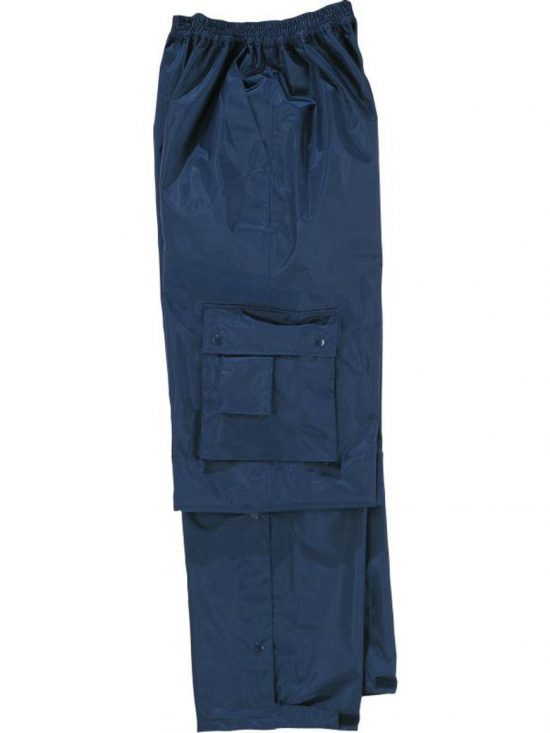 TYPHOON POLYESTER TROUSERS 21,82€
