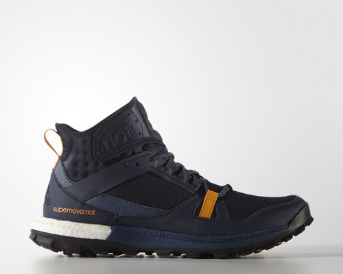 Supernova Riot Shoes