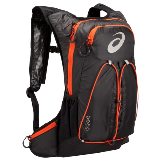 LIGHTWEIGHT RUNNING BACKPACK-