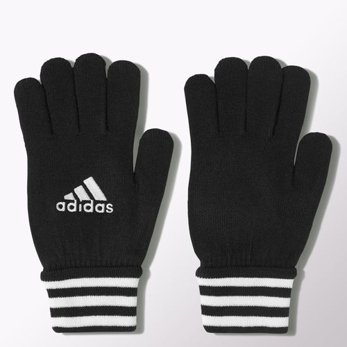 Football Fieldplayer Gloves Knitted
