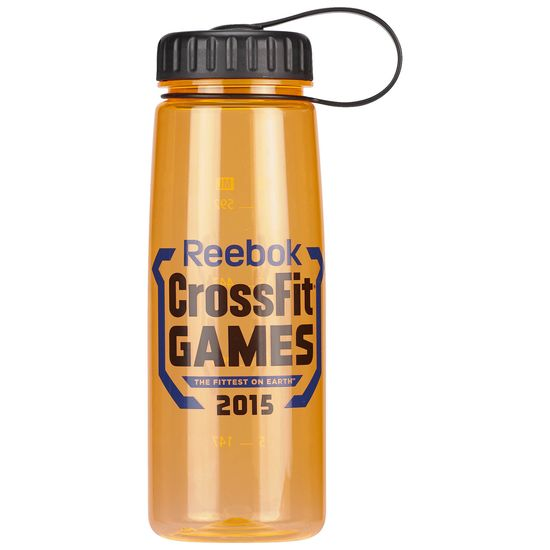 REEBOK CROSSFIT GAMES WATER BOTTLE