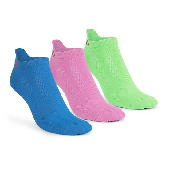 REEBOK ONE SERIES SOCKS - 3PACK