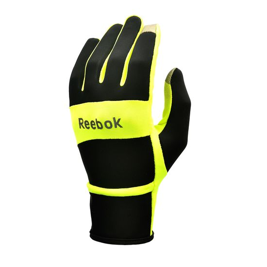 THERMAL RUNNING GLOVES - S