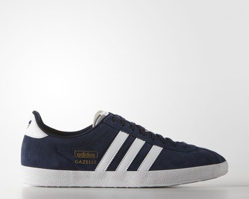 Gazelle OG Shoes