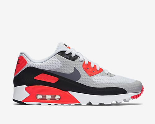 NIKE AIR MAX 90 ULTRA ESSENTIAL  - ανδρικό παπούτσι