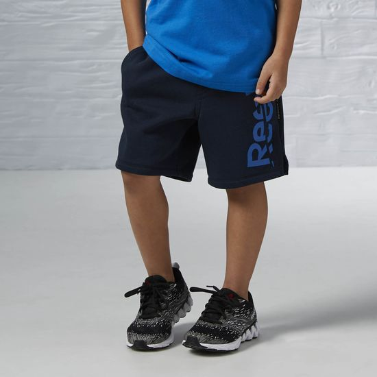 BOYS ESSENTIALS FRENCH TERRY SHORT